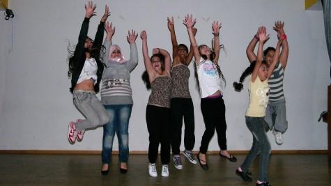 Moabiter Dance Girls