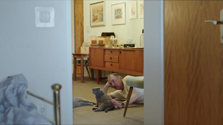 All Cats Are Grey in the Dark - Still 2